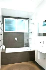 decoration modern bath shower combinations best deep tub combo images on excellent combination taps