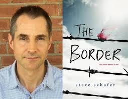 Steve Schafer: The Border   Left Bank Books