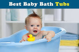 amazing and best baby bath tubs