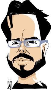 """Vicente Luis Mora. Por Gusi Bejer. Pregunta: Advierte que su objetivo """"no es tener razón"""" sino """"pensar sin más"""". ¿Prepara defensa contra la acusación de ... - 30384_1"""