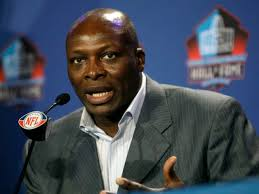 NFL: Bruce Smith speaks out against youth coach who hit player