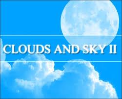30 Useful Photoshop Cloud Brushes Streetsmash