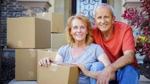 Downsizing for seniors