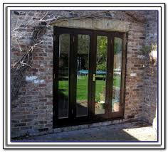 accordion patio doors canada patios home decorating ideas