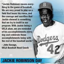 Jackie Robinson | Trovi via Relatably.com