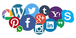 Risultati immagini per canali social