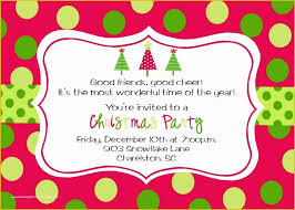 Free Christmas Invitation Template Free Holiday Party Invitation Templates Of Christmas