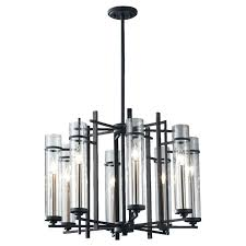 murray lighting electrical supply co detroit mi living eight light black up chandelier antique forged iron