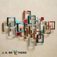 metal wall art tc 20 f on property brothers wall art with wall art j a brothers in ahmedabad india