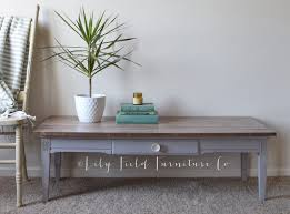 pallet wood coffee table makeover lily field co country diy pot new furniture design