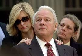 Who is Edwin Edwards' wife Trina Grimes?