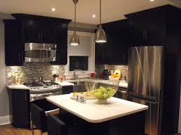 Kitchen Furnitures List Kitchen With Stainless Steel Appliances Dmdmagazine Home