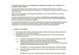 landscape proposal template word landscaping bid proposal template landscaping proposal sample world