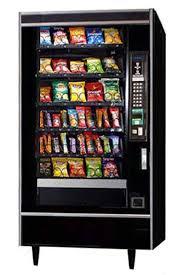 Crane National Vending Machine Inspiration National Vendors Model 48 Snack Machine Vending World