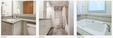 half bathrooms. As Your Columbus, Ohio, Home Remodeling Company, We Renovate Bathrooms Of  All Sizes, Including Half Baths, Hall Baths And Master Baths.