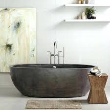 inch freestanding bathtub best soaking tub bathtubs idea amazing small 60 x 32 20