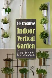 vertical gardening is nothing more than using vertical space to grow plants and flowers often using containers that hang on a wall