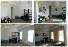 office and playroom. Our OfficePlayroom Office And Playroom O