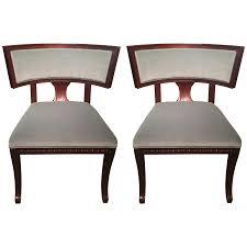 Hickory Chair Viyet Designer Furniture Seating Hickory Chair Regan Klismos