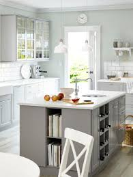 Kitchen Island With Storage Ikea Sektion Kitchens Give You The Freedom To Create Your Perfect