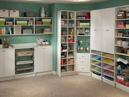 craft room furniture ideas. Martha Stewart Living Craft Space Office Organizer Furniture Room Ideas