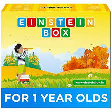 einstein box learning and educational