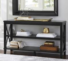 console table. Cassie Console Table