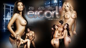 Escort Movie Trailer Digital Playground
