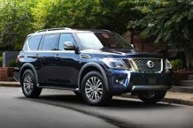 2018 nissan 240sx. delighful nissan 2018 nissan armada platinum reserve brings a bit more bling in nissan 240sx r