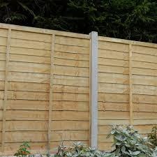 garden fencing. Traditional Panels Garden Fencing V