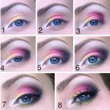 cool eye makeup emo makeup