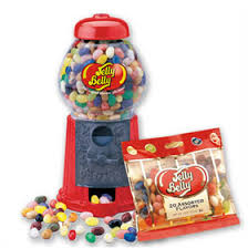 jelly belly mini bean machine sold out