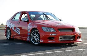 Team Lexus Drifts Forward Lexus Is Forum