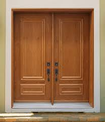 classic entry doors without glass unit