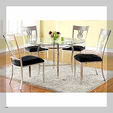 francesca zinc top round dining table 42 inch diameter tables