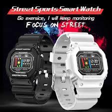 Microwear <b>X12 Smart Watch</b> IP68 Waterproof Bluetooth Camera ...