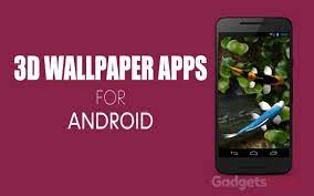 5 Best 3D Wallpaper Apps For Android ...