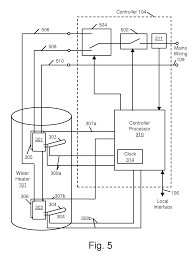 water heater wiring diagram dual element wiring diagram and diversion lo water heater elements air heaters dc
