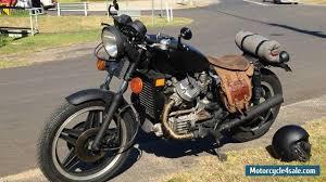 honda cx500 1981 for sale in australia