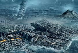 بعد نصف قرن: عاصفة عالمية قاتلة ستغير وجه الأرض | نون بوست