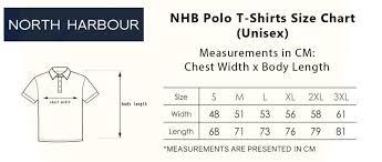 Nhb2100 Georgia Polo T Shirts