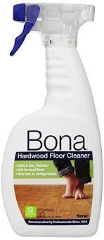bona hardwood floor cleaner spray 22 oz