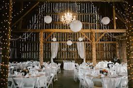 top barn wedding venues michigan