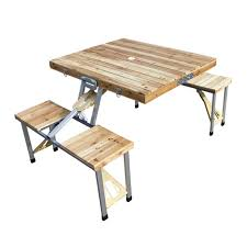 full size of furniture picnic table and chairs stunning folding picnic table set get
