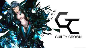 guilty crown wallpapers 7 1920 x 1080