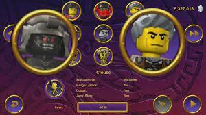 LEGO Ninjago Tournament - Gameplay Walkthrough Part 2 - Ash and Lord  Garmadon(iOS, Android) - YouTube