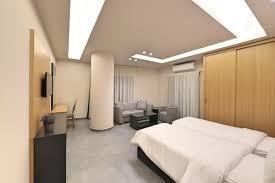 1 Studio One Bedroom Double Bed   48m