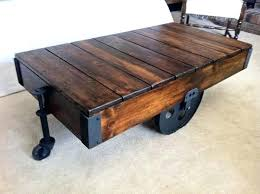 awesome coffee table wood coffee table with wheels awesome coffee table glamorous cool tables for small