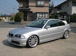 Coupe Series 2001 bmw 323i specs : BMW 3 series 318Ci 2001   Auto images and Specification