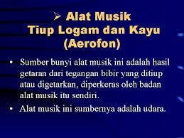 Eufonium merupakan instrumen musik tiup keluarga tiup logam yang menghasilkan nada dalam rentang titi nada tenor. Jenisjenis Alat Musik Kompetensi Mahasiswa Mampu Menyebutkan Dan